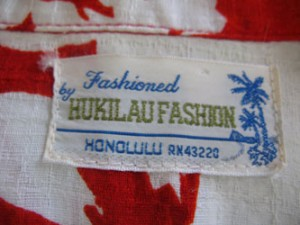 Hukilau Fashion Label