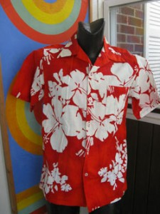 Hukilau Fashion Shirt