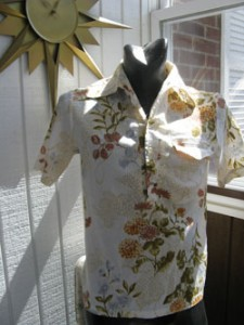 Waltah Clarke Shirt