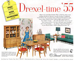 It's Drexel-time, people!