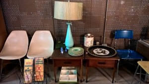 Lane tables, lamps, seating - we've got what you need!